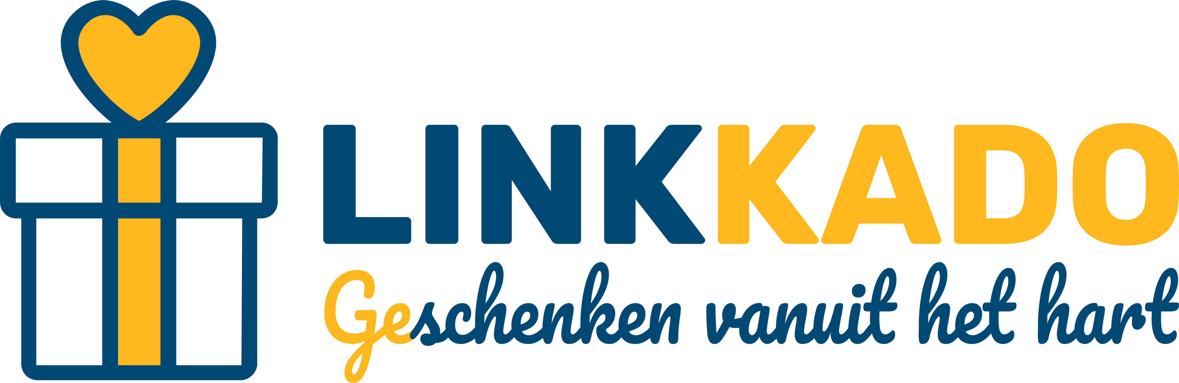 Logo linkkado